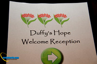 Duffy's Hope Opening Reception