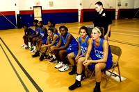 Duffy's Hope Basketball 2012-2