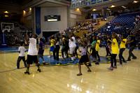 Duffy's Hope 2014 Celebrity Basketball Game